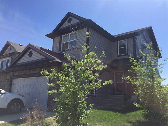611 Monteith DR Se in Montrose High River MLS® #C4164852