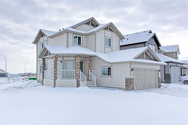 189 Wildrose Dr, Strathmore, Wildflower real estate, Detached Wildflower homes for sale