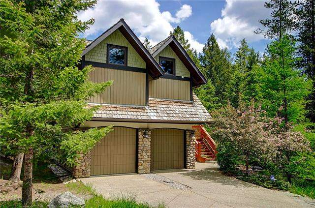 27 Blue Grouse Rg in Silvertip Canmore MLS® #C4166195