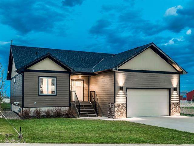 305 Harvest Hills Rd in None Stavely MLS® #C4166974