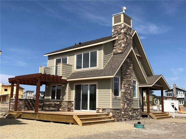 Cottage Club at Ghost Lake real estate listings 301 Cottageclub Gr, Rural Rocky View County