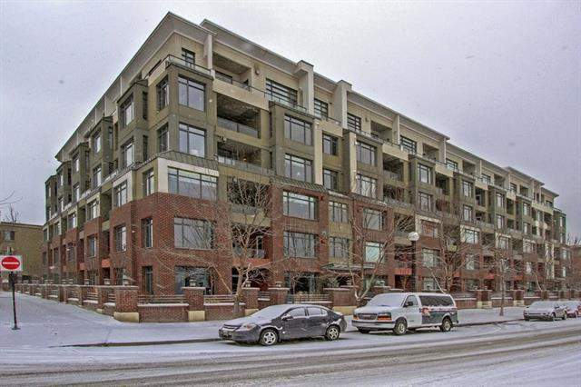 MLS® #C4167077 - #103 950 Centre AV Ne in Bridgeland/Riverside Calgary