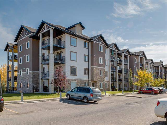 MLS® #C4167086 - #3314 16969 24 ST Sw in Bridlewood Calgary
