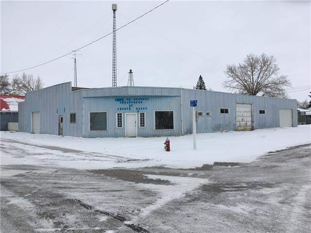 49 Ave in None Stavely MLS® #C4167762