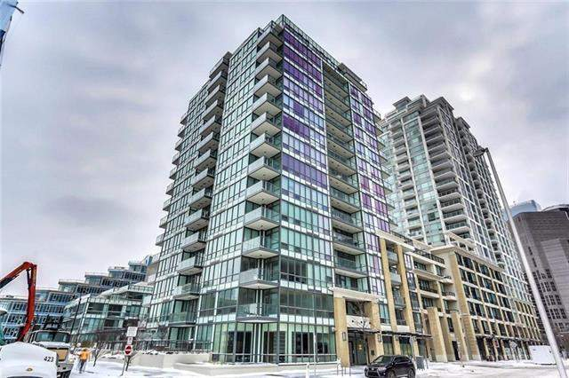 MLS® #C4170711 - #704 128 2 ST Sw in Eau Claire Calgary
