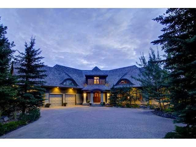 268 Snowberry Ci in Elbow Valley Estates Rural Rocky View County MLS® #C4170990