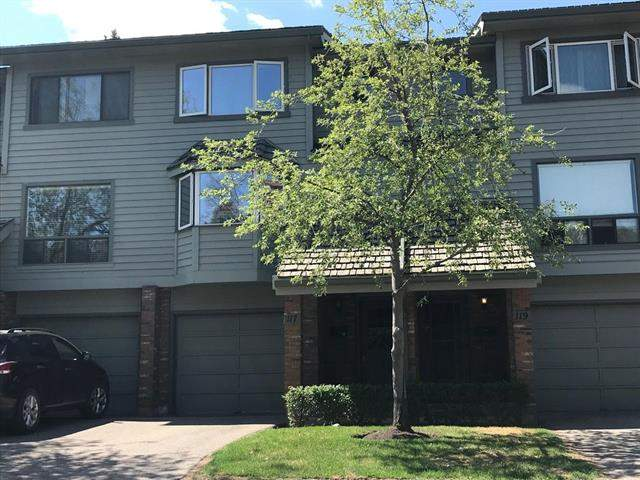 Point McKay real estate 117 Point DR Nw, Calgary