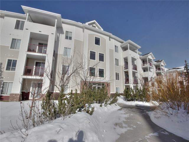 MLS® #C4171490 - #312 9 Country Village BA Ne in Country Hills Village Calgary