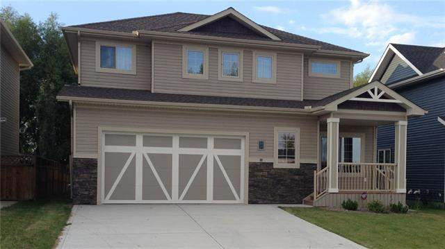 812 Stonehaven Dr in None Carstairs MLS® #C4171520