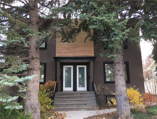 Bankview real estate listings 1951 25 AV Sw, Calgary
