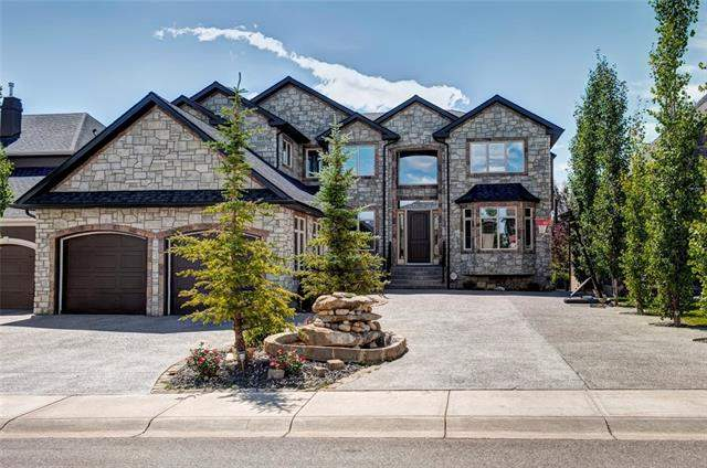 36 Aspen Ridge BA Sw in Aspen Woods Calgary MLS® #C4172266