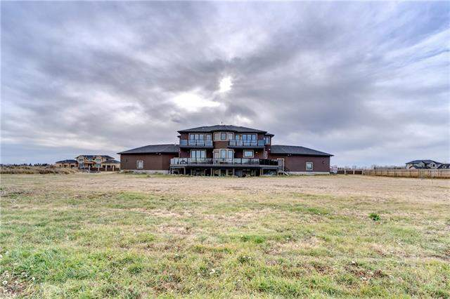 Serenity Estates real estate listings 283200 Serenity Pl, Rural Rocky View County