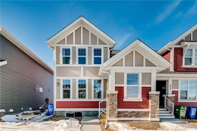 167 Redstone Gv Ne in Redstone Calgary MLS® #C4173027