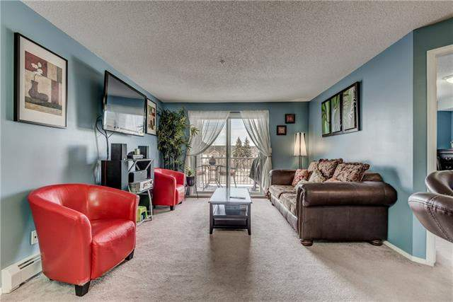 #2207 16320 24 ST Sw in Bridlewood Calgary MLS® #C4173066
