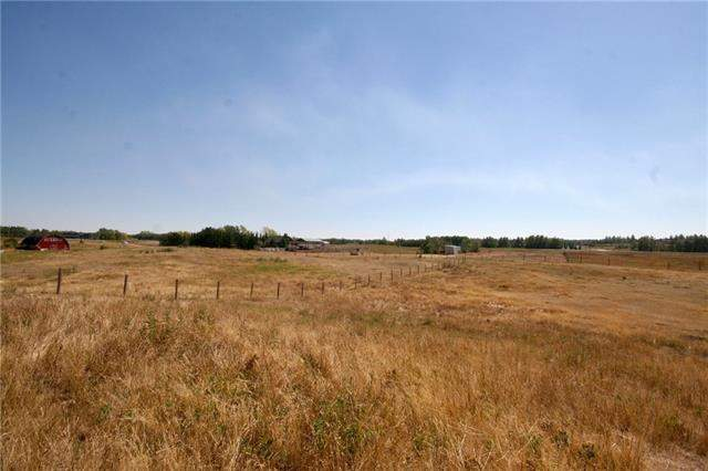 MLS® #C4173202 262031 Poplar Hill Dr T3R 1C7 Rural Rocky View County