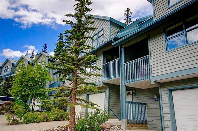 Benchlands real estate listings #31 242 Benchlands Tc, Canmore