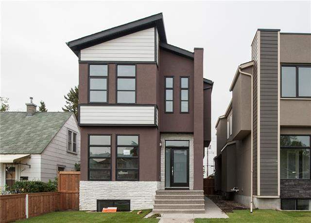 1429 18 AV Nw in Capitol Hill Calgary MLS® #C4173478