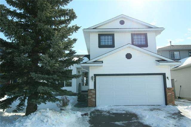 196 Woodside RD Nw in Woodside Airdrie MLS® #C4173488