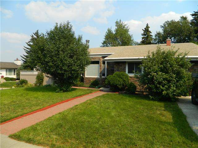 North Haven real estate listings 4832 Norquay DR Nw, Calgary