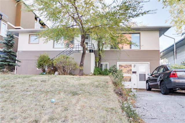 Elboya real estate listings 4617 Stanley RD Sw, Calgary