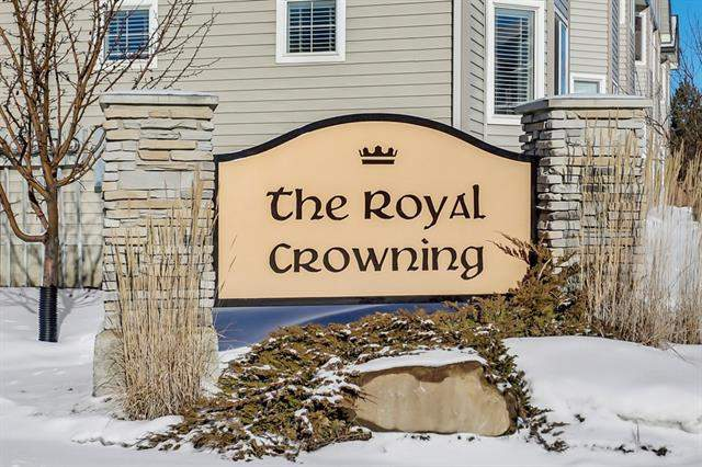 MLS® #C4173736 - 66 Royal Birch VI Nw in Royal Oak Calgary