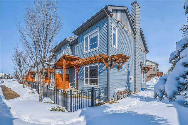 121 Chapalina Sq Se in Chaparral Calgary MLS® #C4173991