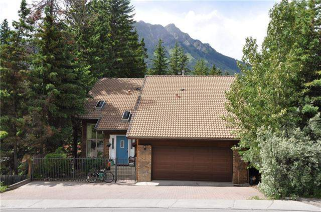 Banff real estate listings 421 Otter St, Banff