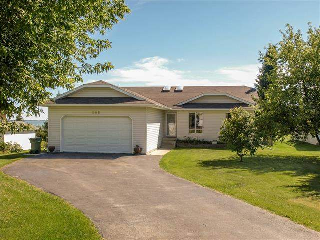 #506 500 Sunnyside Pl in Sunnyside_1 Rural Ponoka County MLS® #C4174503