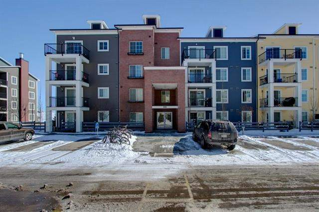 MLS® #C4174584® #2314 99 Copperstone Pa Se in Copperfield Calgary Alberta