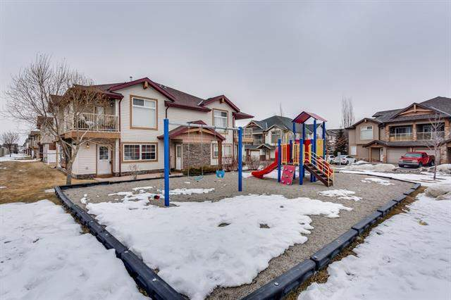 MLS® #C4175054 - #102 100 Panatella Ld Nw in Panorama Hills Calgary