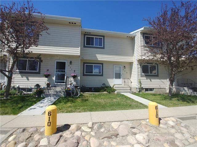 Airdrie Meadows real estate listings #610 600 Allen ST Se, Airdrie