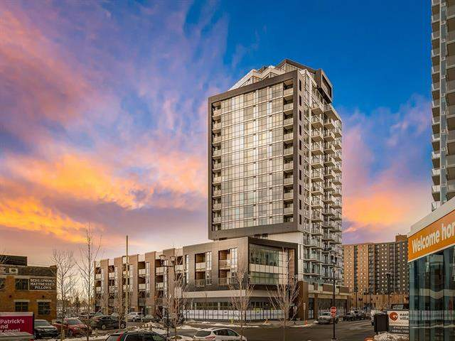 MLS® #C4175446 - #704 550 Riverfront AV Se in Downtown East Village Calgary