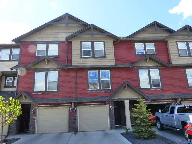 MLS® #C4175487 - #404 1086 Williamstown Bv Nw in Williamstown Airdrie