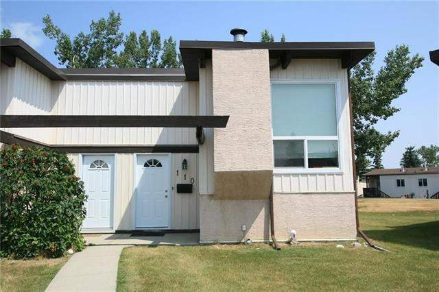 MLS® #C4175946 110 Oaktree CL Sw T2V 4E8 Calgary