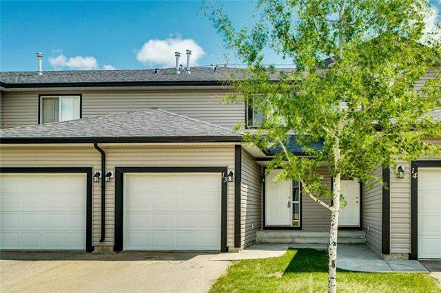 #13 102 Canoe Sq Sw, Airdrie  Canals homes for sale