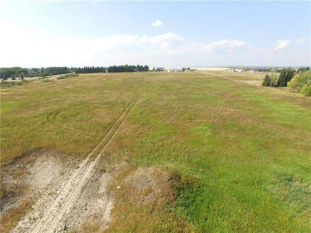 32172 Willow Wy, Rural Rocky View County Bearspaw_Calg real estate, Land Bearspaw homes for sale
