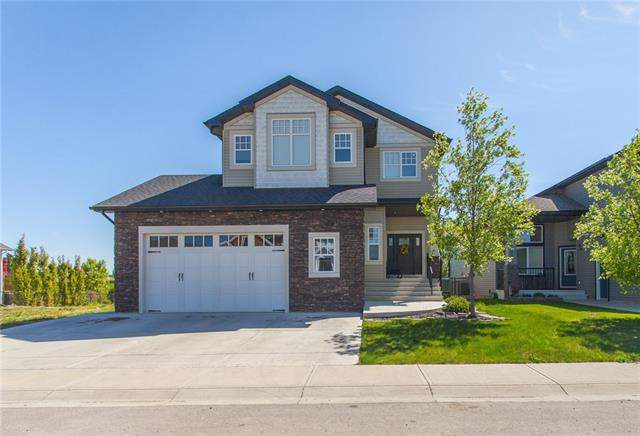 1233 Hillcrest Manor Es in Hillview Estates Strathmore MLS® #C4176480