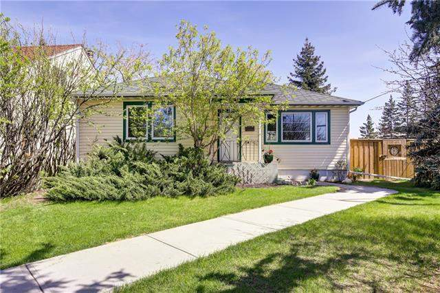 Upper Scarboro real estate 1624 Summit ST Sw, Calgary