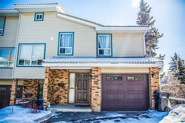 MLS® #C4176530 - 316 Coachway Ln Sw in Coach Hill Calgary