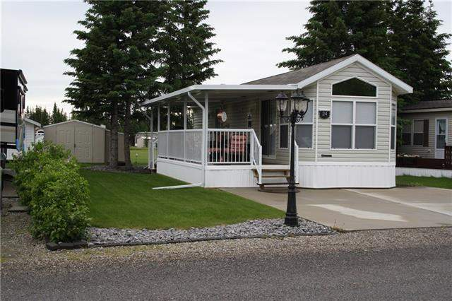 24 Coyote Creek in None Sundre MLS® #C4176714
