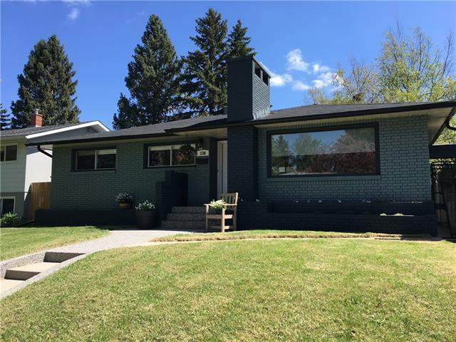 Fairview real estate listings 136 Fielding DR Se, Calgary