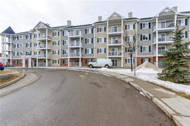 MLS® #C4176762 - #2310 43 Country Village Ln Ne in Country Hills Village Calgary
