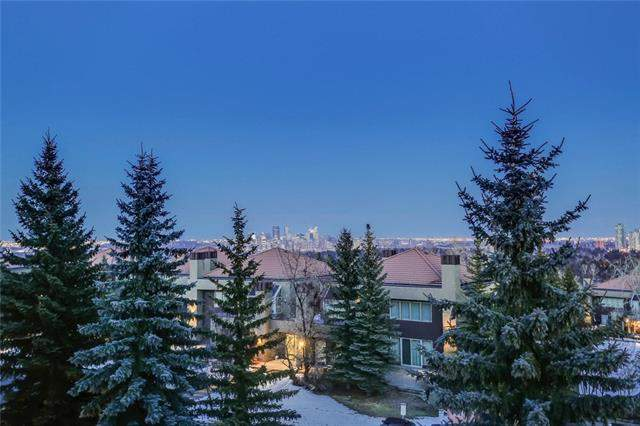 MLS® #C4176883 - #10 105 Village Ht Sw in Patterson Calgary