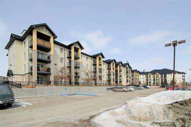 #8125 304 Mackenzie WY Sw in Downtown Airdrie MLS® #C4177048