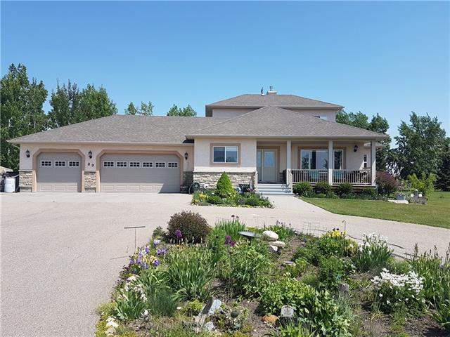 23 Taylor Ba in Bearspaw_Calg Rural Rocky View County MLS® #C4177224