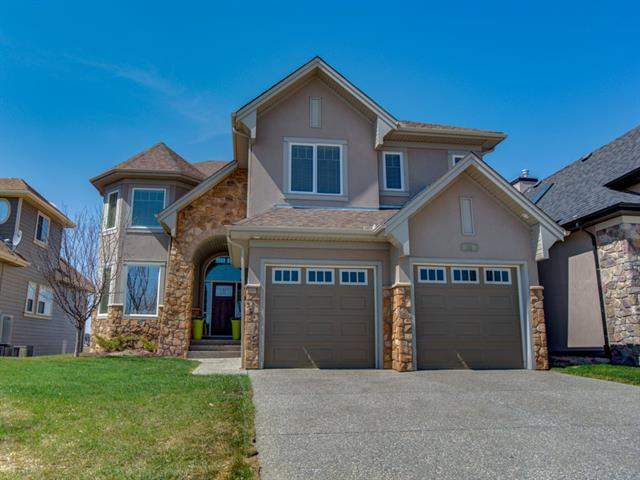 50 Muirfield Bv in Lakes of Muirfield Lyalta MLS® #C4177242