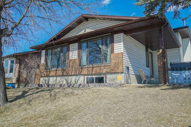 Temple real estate listings 64 Templeby DR Ne, Calgary