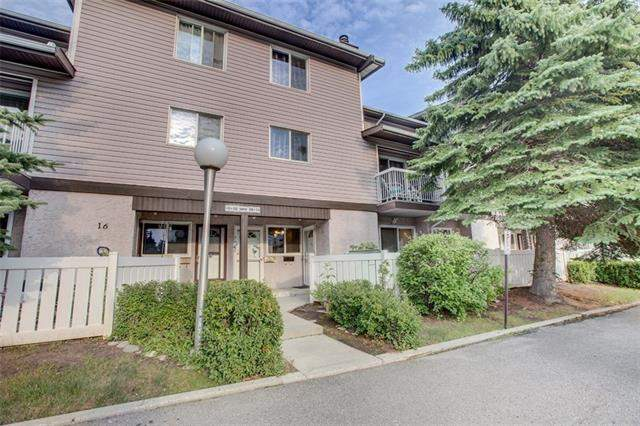 Fonda real estate listings #15 3800 Fonda WY Se, Calgary