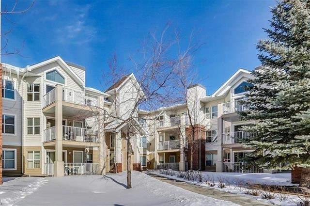 MLS® #C4177527 - #201 6900 Hunterview DR Nw in Huntington Hills Calgary