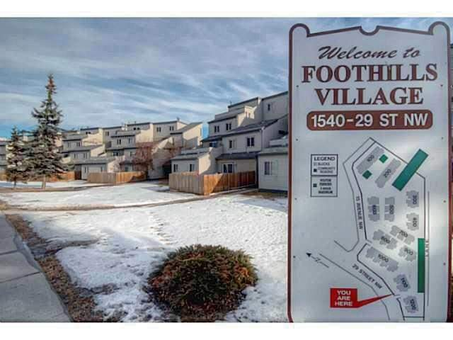 MLS® #C4177626 - #1103 1540 29 ST Nw in St Andrews Heights Calgary